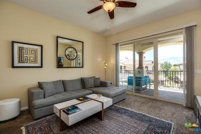 Palm Desert Condo/Townhouse For Sale: 2507 Via Calderia