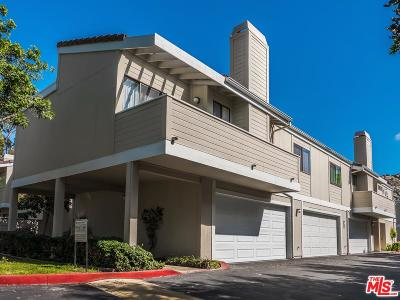 Simi Valley CA Condo/Townhouse For Sale: $369,000