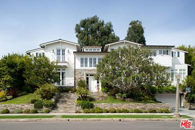 Los Angeles County Rental For Rent: 14909 La Cumbre Drive