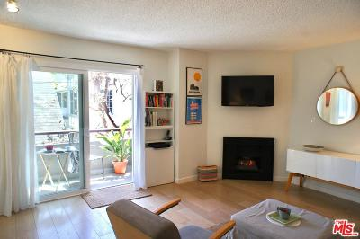 Santa Monica Rental For Rent: 2500 4th Street #4