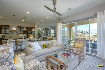 Palm Desert Single Family Home For Sale: 4441 Via Del Pellegrino