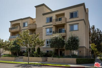 Los Angeles Condo/Townhouse For Sale: 8866 Alcott Street #PH4