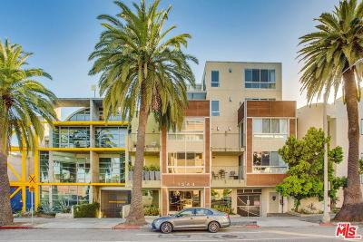 Santa Monica Rental For Rent: 1544 7th Street #15A