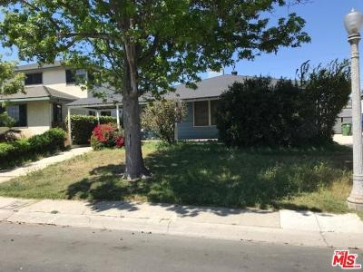 Los Angeles Single Family Home For Sale: 8111 Glider Avenue