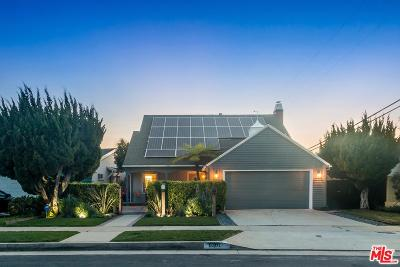 Los Angeles County Single Family Home For Sale: 8301 Delgany Avenue