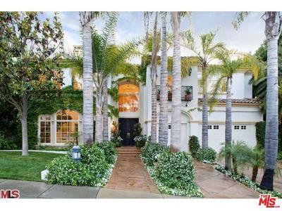 Beverly Hills Rental For Rent: 3311 Clerendon Road