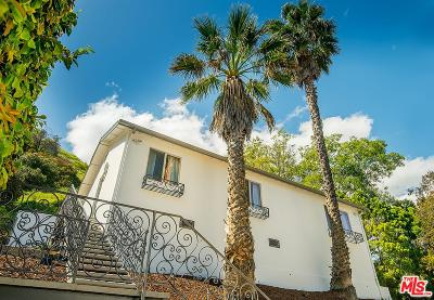 Beverly Hills Rental For Rent: 9809 Beeson Drive #C