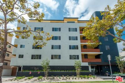 Beverly Hills Rental For Rent: 131 South Maple Drive #201