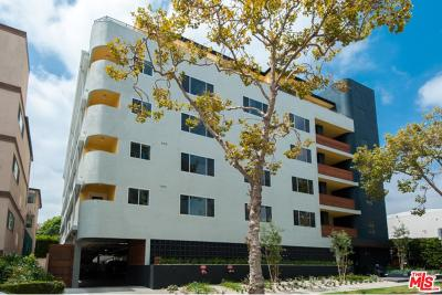 Beverly Hills Rental For Rent: 131 South Maple Drive #301