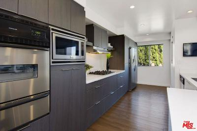 Beverly Hills Rental For Rent: 9955 Durant Drive #205