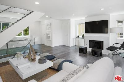 Sunset Strip - Hollywood Hills West (C03) Single Family Home For Sale: 8587 Cole Crest Drive