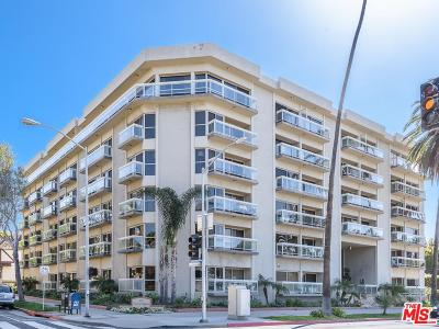 Santa Monica Rental For Rent: 801 Ocean Avenue #603
