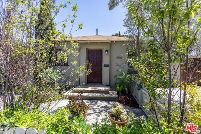 Los Angeles County Residential Income For Sale: 1516 Maple Street