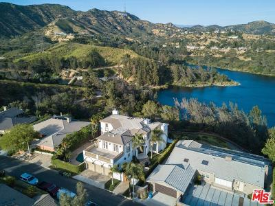 Los Angeles County Rental For Rent: 2968 Lakeridge Drive