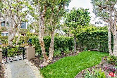 Los Angeles County Single Family Home For Sale: 128 Northstar
