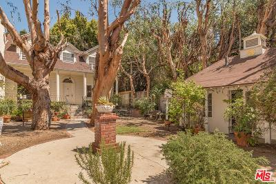 West Hollywood Rental For Rent: 9167 Phyllis Avenue