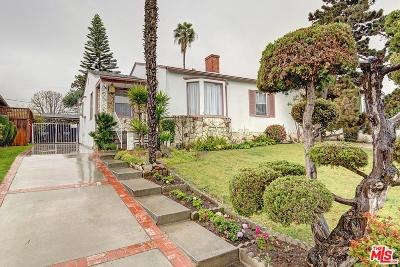 Single Family Home Sold: 6124 West 76th Street