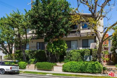 Los Angeles County Condo/Townhouse For Sale: 1818 Kelton Avenue #204