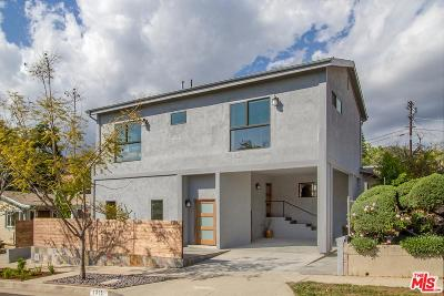Los Angeles Single Family Home For Sale: 1315 Las Flores Drive