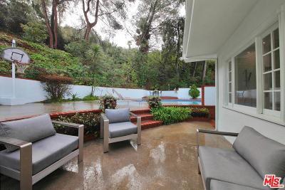 Tarzana Single Family Home For Sale: 18956 La Amistad Place