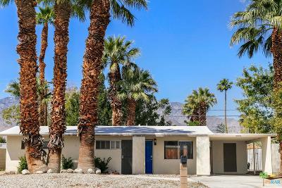 Cathedral City Single Family Home For Sale: 30505 Avenida Maravilla