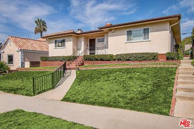 Single Family Home Sold: 7337 West 87th Street