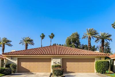 Palm Desert Condo/Townhouse For Sale: 242 Calle Del Verano