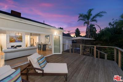 Single Family Home For Sale: 6465 Ivarene Avenue