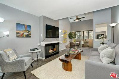 Culver City Condo/Townhouse For Sale: 11310 Summertime Lane