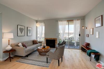 Condo/Townhouse For Sale: 4567 Lexington Avenue #104