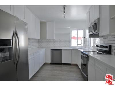 Santa Monica Rental For Rent: 930 3rd Street #303