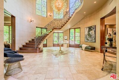 Single Family Home For Sale: 9901 Kip Drive