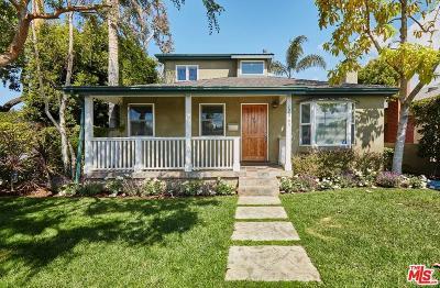 Single Family Home For Sale: 12965 Rubens Avenue