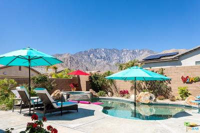 Palm Springs Single Family Home For Sale: 3773 Mission Peak