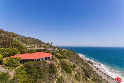 Single Family Home For Sale: 20522 Roca Chica Drive