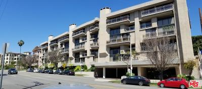 Condo/Townhouse For Sale: 1520 South Beverly Glen #208