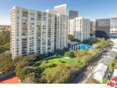 Rental For Rent: 2160 Century Park East #1705