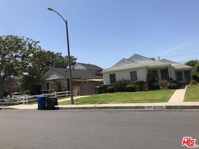 Residential Income Pending: 8389 Dunbarton Avenue
