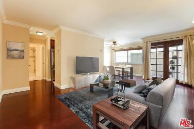 Los Angeles Condo/Townhouse For Sale: 525 North Sycamore Avenue #202