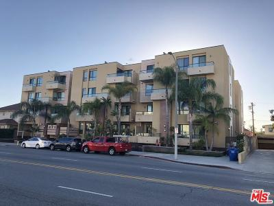Condo/Townhouse For Sale: 871 Crenshaw #305
