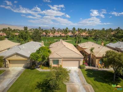 Cathedral City Single Family Home For Sale: 29644 West Trancas Drive