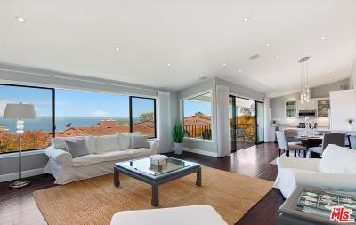 Malibu CA Condo/Townhouse For Sale: $1,850,000