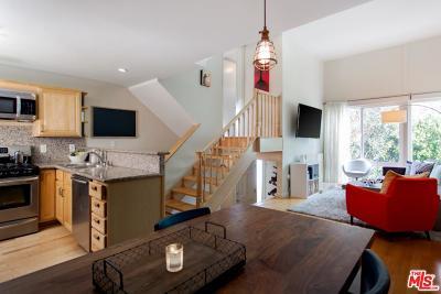 Marina Del Rey CA Condo/Townhouse For Sale: $985,000