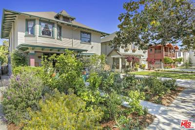 Los Angeles CA Single Family Home For Sale: $850,000
