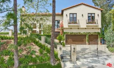 Los Angeles County Rental For Rent: 1301 Linda Flora Drive