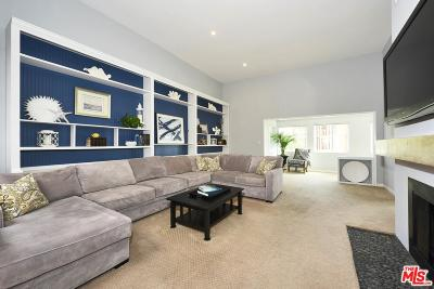 Marina Del Rey Condo/Townhouse For Sale: 4150 Via Dolce #336