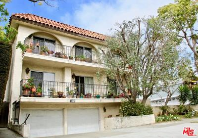 Santa Monica CA Residential Income For Sale: $3,390,000