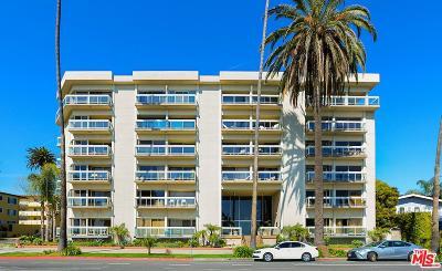 Santa Monica CA Condo/Townhouse For Sale: $2,595,000