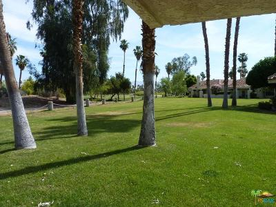 Palm Springs CA Condo/Townhouse For Sale: $445,000