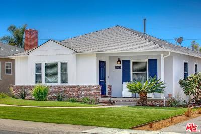 Single Family Home For Sale: 7943 Kenyon Avenue